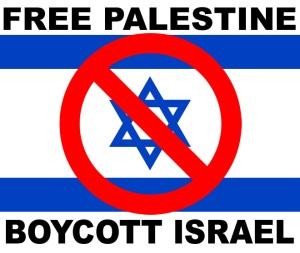 boycottisrael