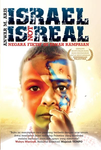 israel-is-not-real